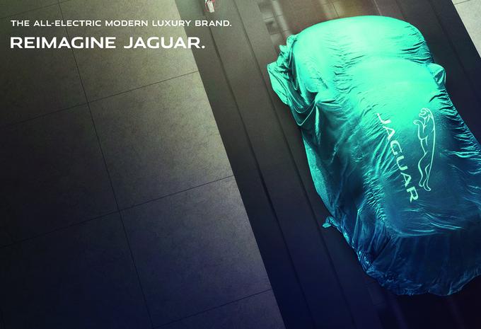 Jaguar Land Rover : l'électrification en cheval de bataille #1