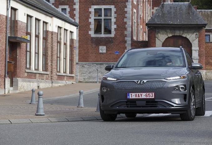 Hyundai : un rappel à 900 millions $ pour des batteries #1