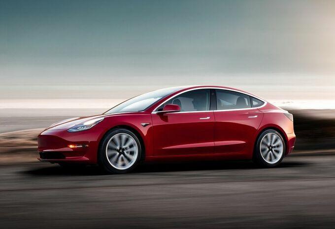 Tesla accepte désormais les bitcoins #1