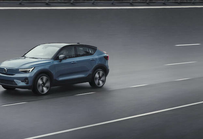 Volvo : moins de berlines et de breaks, plus de SUV #1