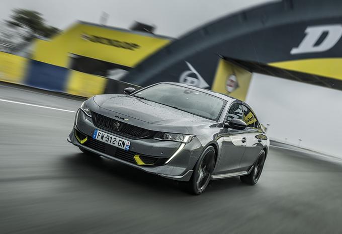 Peugeot dit bye bye à son rêve américain #1