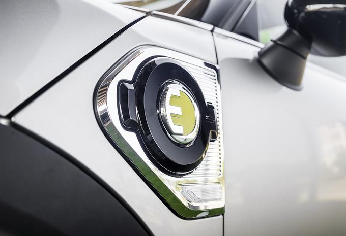 Mini, exclusivement électrique dès 2030 #1