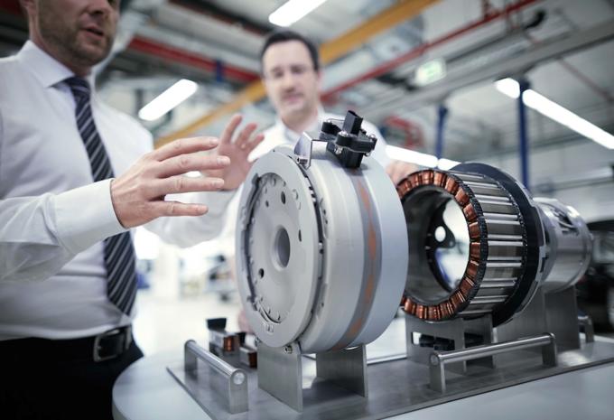 Audi et la norme Euro 7 : pas de nouveaux moteurs thermiques #1