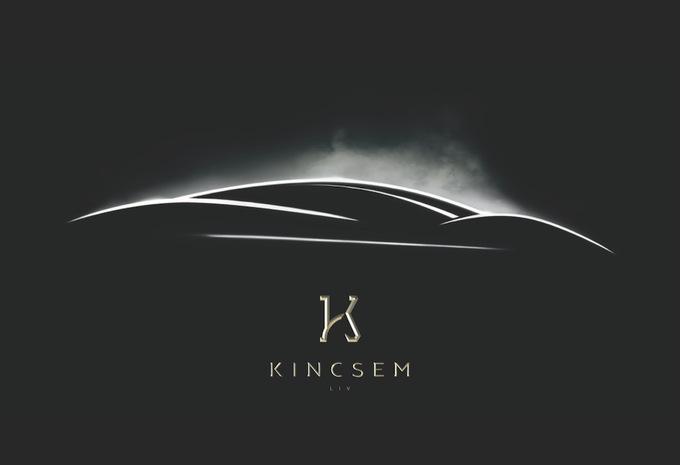 Kincsem, une hyper-GT hybride dessinée par Ian Callum #1