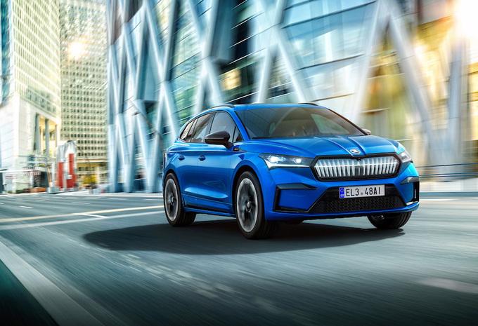 Škoda : un petit EV, des modèles moins chers et l'Afrique en ligne de mire #1
