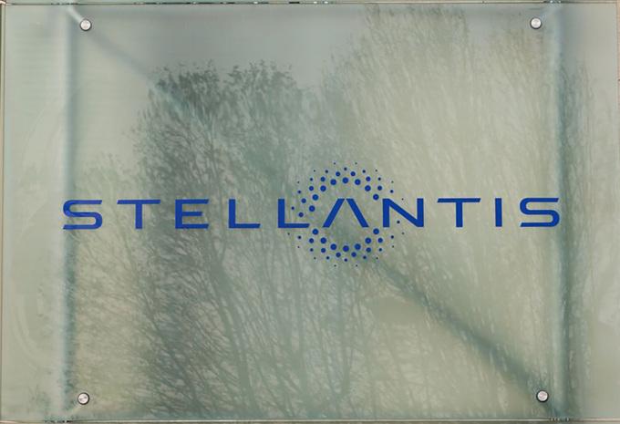 Stellantis pourrait fermer partiellement l'une de ses usines italiennes #1