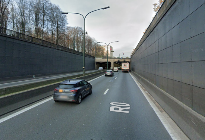 Vlaanderen wil fietssnelweg naar Brussel ten koste van auto's #1