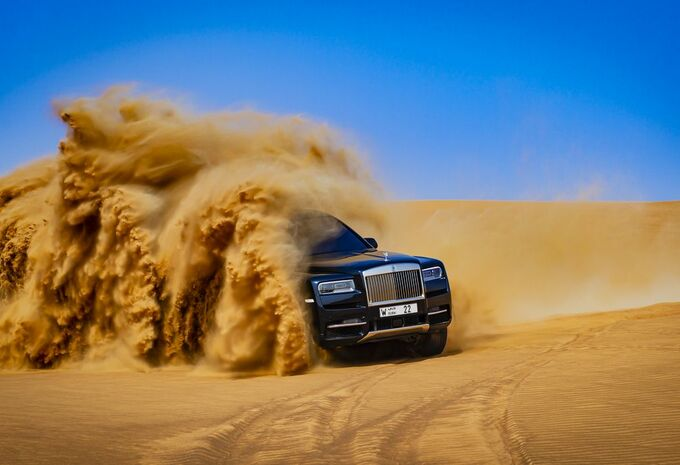 Rolls-Royce : plus en forme que jamais #1