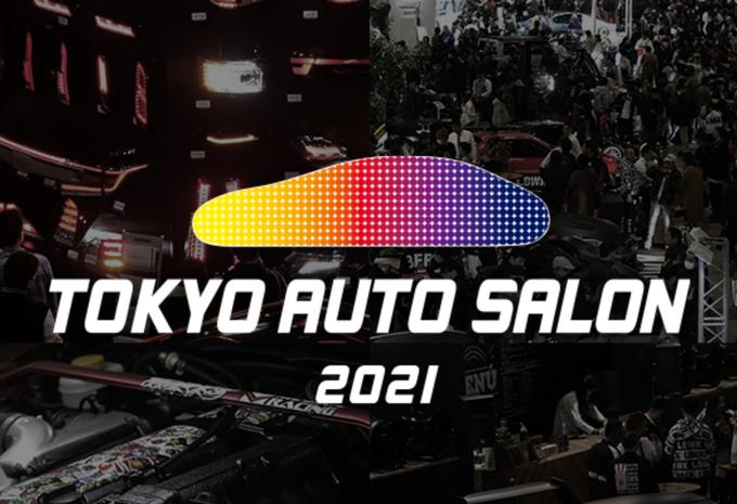 Le Tokyo Auto Show 2021 annulé, une première en 67 ans #1