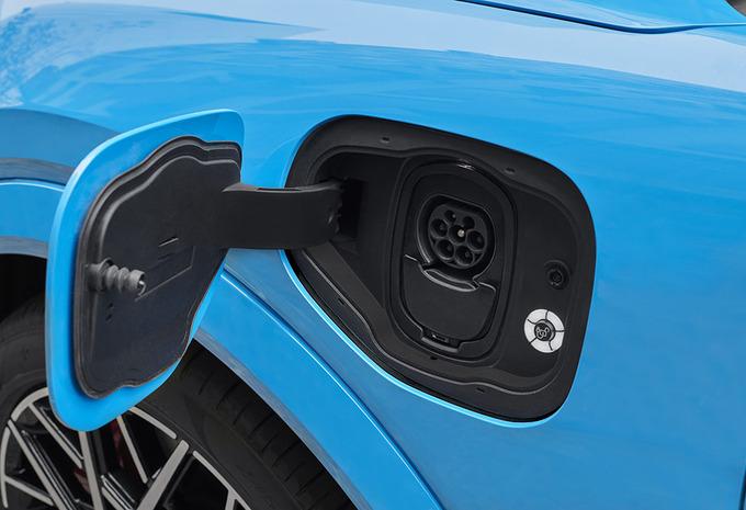 Ford, un deuxième modèle électrique en Europe sur plateforme Volkswagen #1