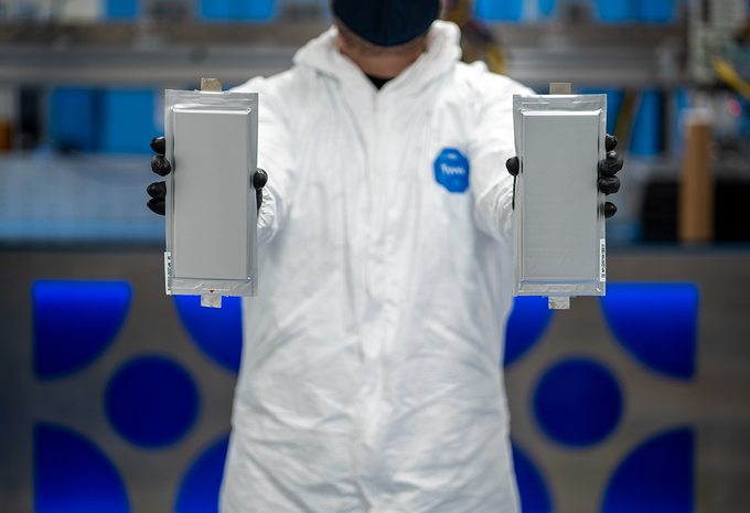 BMW et Ford investissent conjointement dans les batteries à l'état solide #1