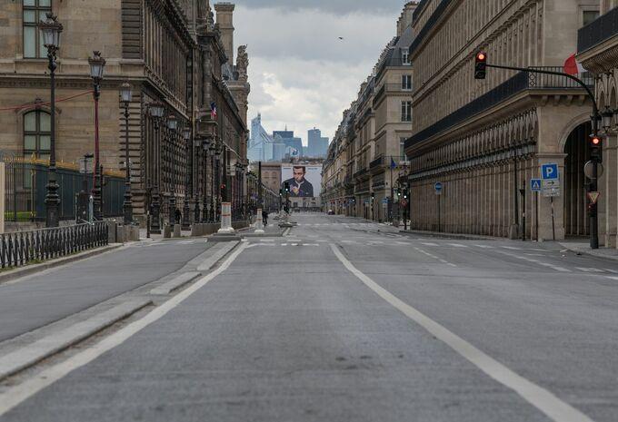 Paris : une ZTL (zone à trafic limité) en 2022 #1