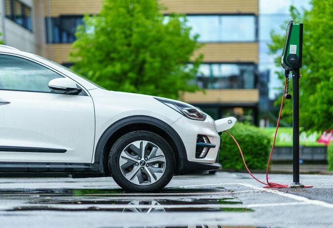 2026 : les voitures de société 100 % électriques #1