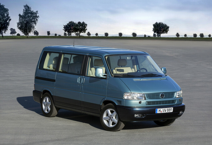 La bonne affaire de la semaine : Volkswagen T4 (1990-2003) #1