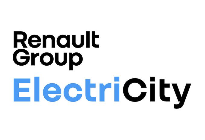 Renault, des modèles électriques fabriqués en France #1