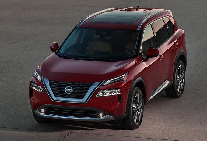 Nissan X-Trail 2022 : Que savons-nous déjà ? #1