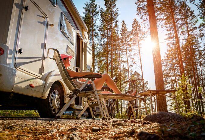 Les camping-cars, un succès grandissant #1