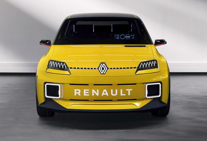 Renault 5 Electric