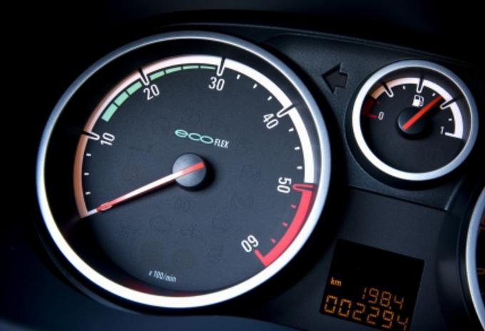 Opel Astra et Corsa ecoFLEX  #1
