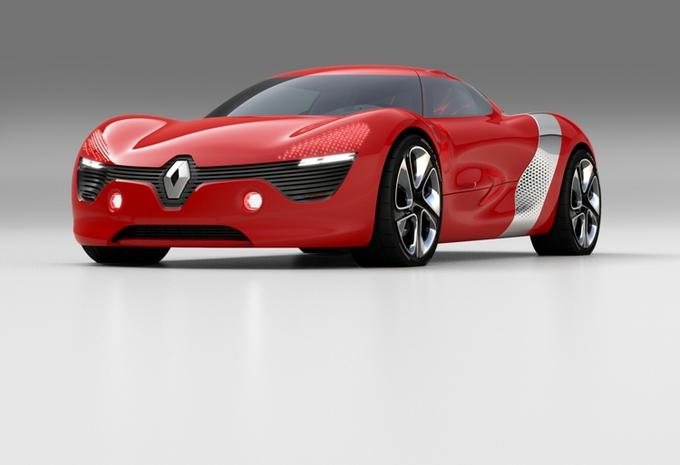 Renault DeZir #1