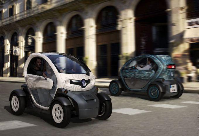 Renault Twizy #1