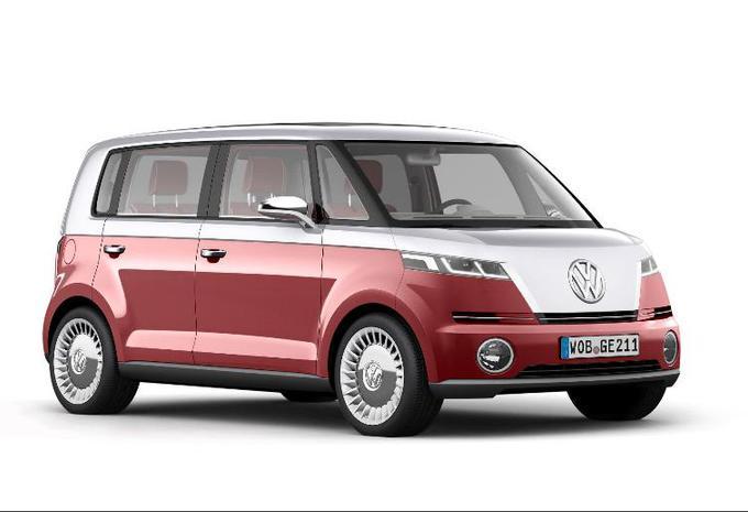 Volkswagen Bulli #1