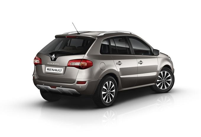 Renault Koleos #2
