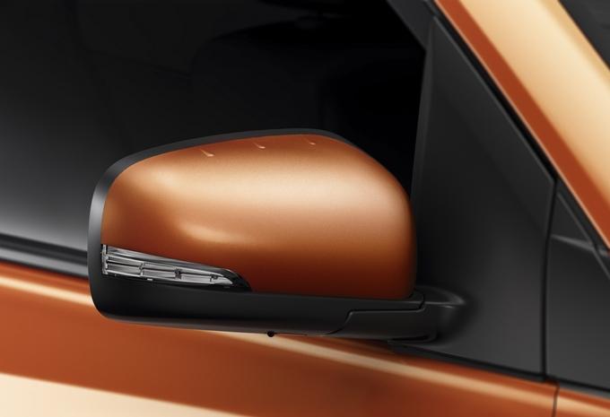 Renault Koleos #5