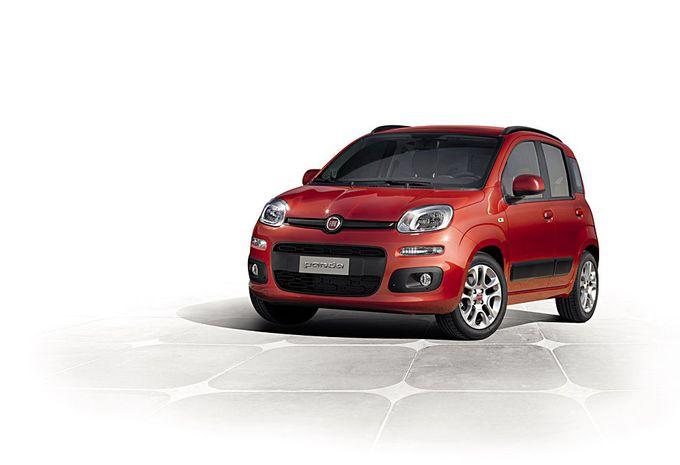 Fiat Panda #1