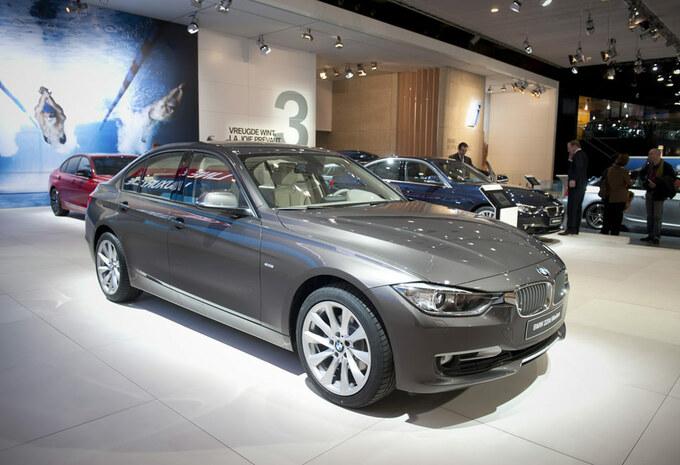 BMW Série 3 #1