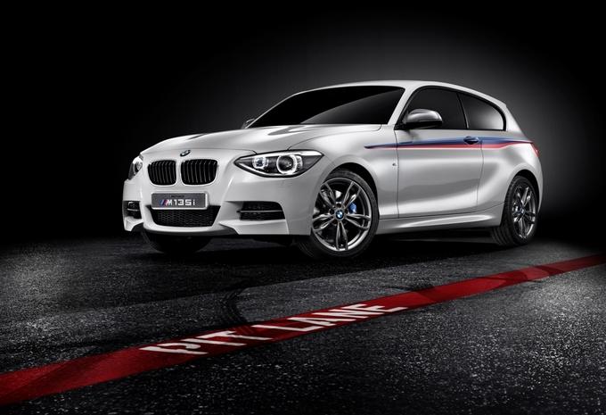 BMW M135i #1