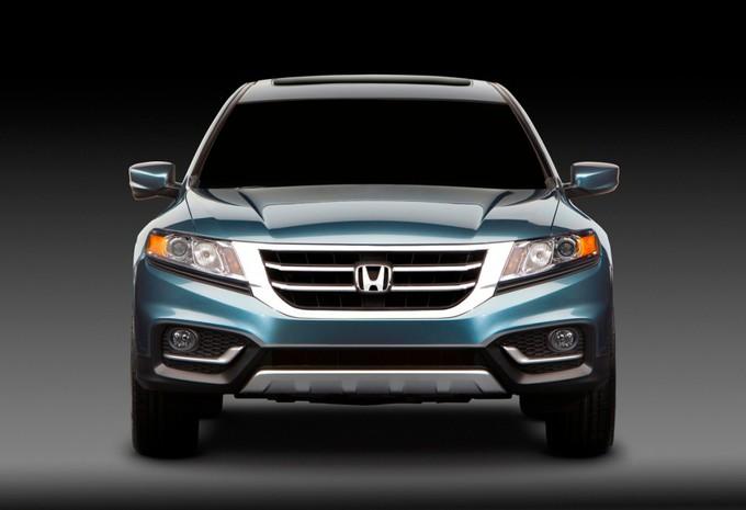 Honda Crosstour Concept #1