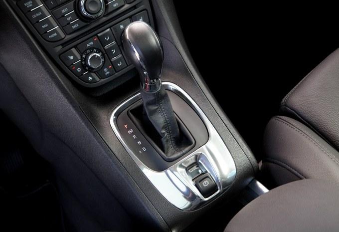 photos opel meriva essence automatique moniteur automobile. Black Bedroom Furniture Sets. Home Design Ideas