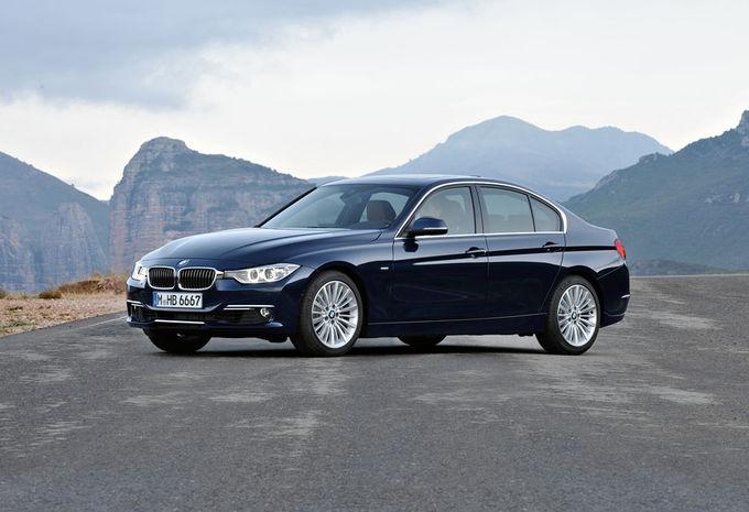BMW 316i #1