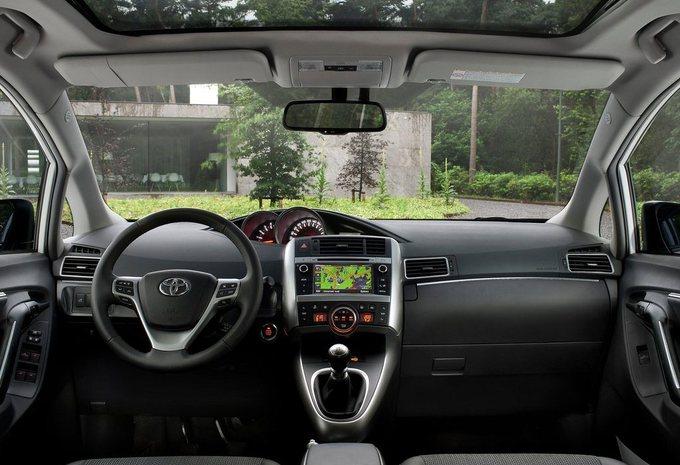 Toyota Verso Nieuw Model >> Nieuw model Toyota Verso - AutoGids