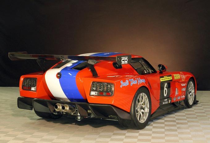 VDS GT 001 #3