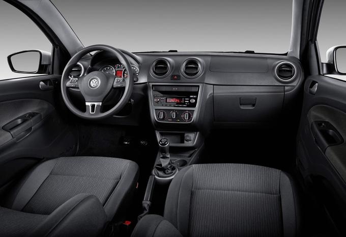 Volkswagen Gol #2