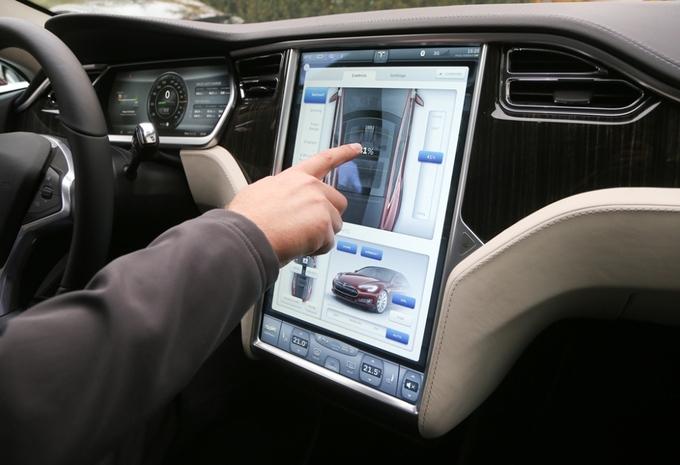 Tesla Model S #4