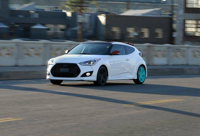 Hyundai Veloster C3 Concept #5