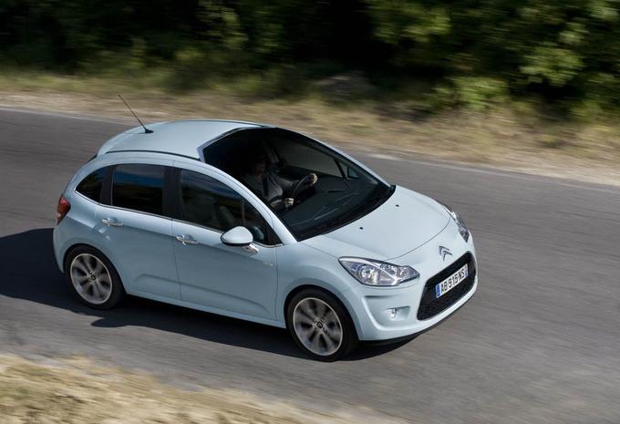 Citroën Puretech #1