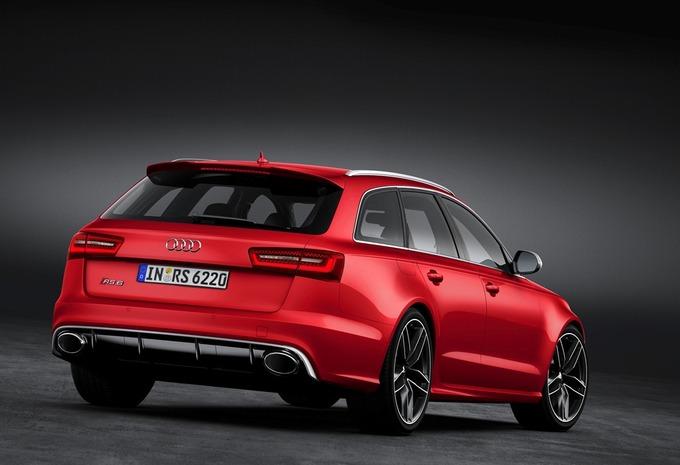 Audi RS6 Avant #2