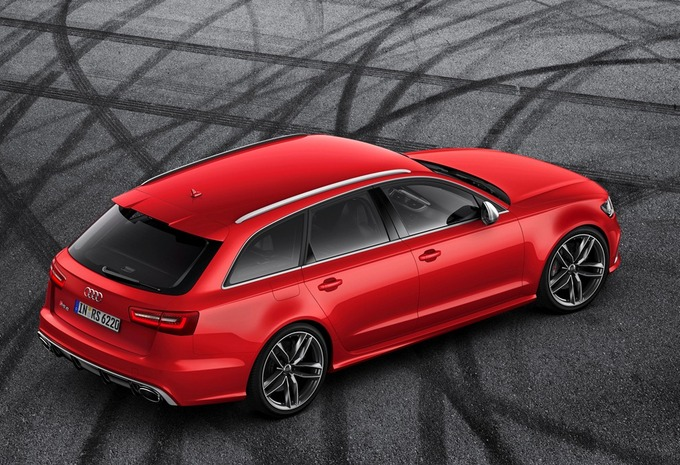 Audi RS6 Avant #3