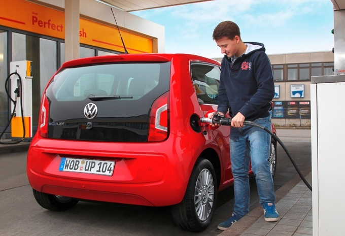 Volkswagen Eco Up #1