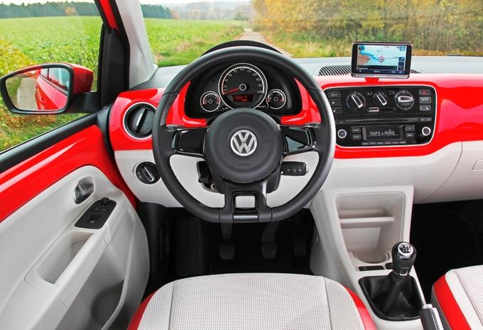 Volkswagen Eco Up #8