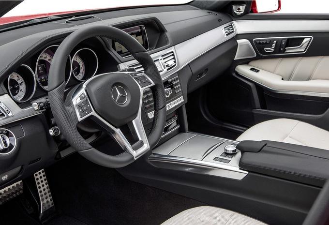 Mercedes Classe E #5