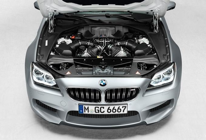 BMW M6 Gran Coupé #2
