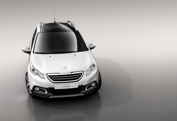 Peugeot 2008 #2