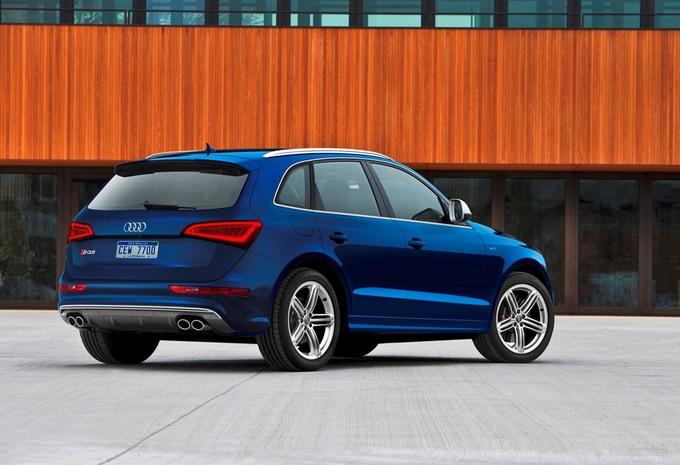 Audi SQ5 #2