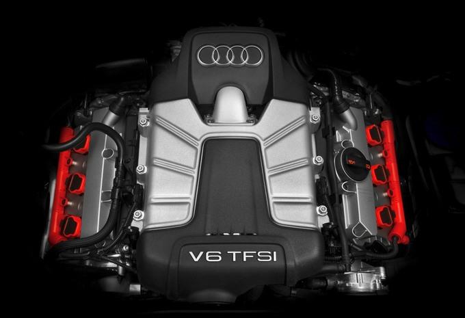 Audi SQ5 #6