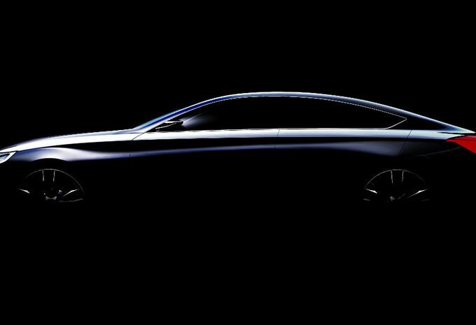 Hyundai HCD-14 Concept #1